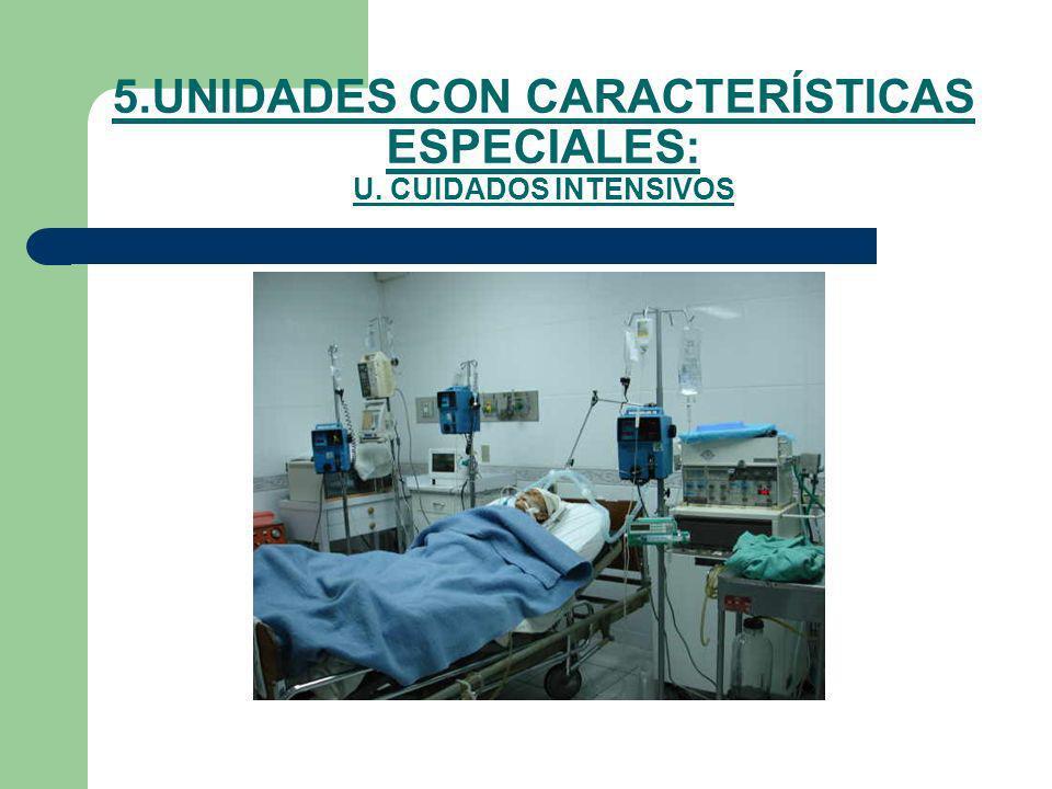 CAMAS DE DESCANSO (III) SOMIER ARTICULADO CON SEGMENTOS MÓVILES (CABEZA Y ESPALDA, PELVIS, EXTREMIDADES INFERIORES) MANIVELA/MANDO ELÉCTRICO ELÉCTRICAS/HIDRÁULICAS VENTAJAS DE LAS CAMAS ELÉTRICAS: PACIENTES (INDEPENDENCIA) PERSONAL SANITARIO (MENOR ESFUERZO FÍSICO) MESA ABATIBLE (UNIDADES ESPECIALES) ARTICULADAS