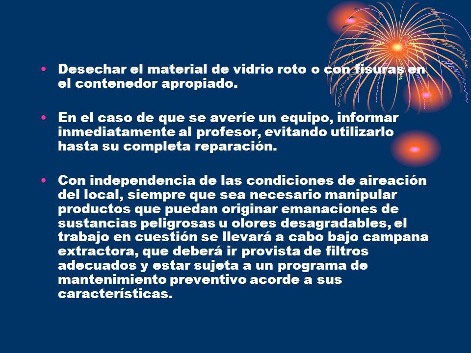 FICHAS DE SEGURIDAD BASICAS 1.Nombre del producto y del fabricante.
