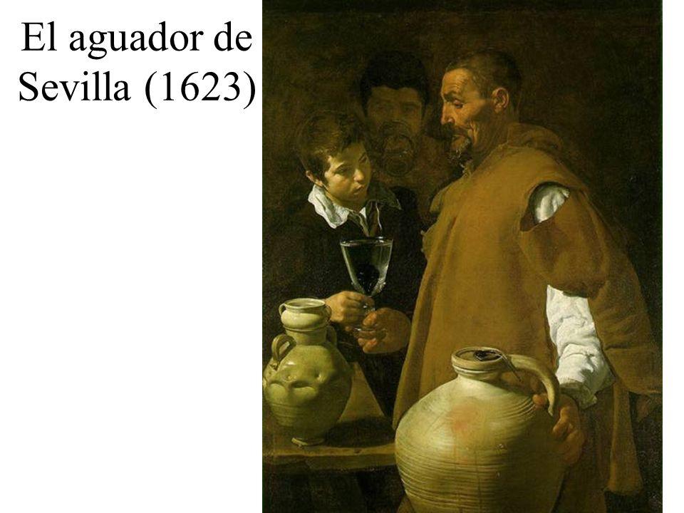 El aguador de Sevilla (1623)