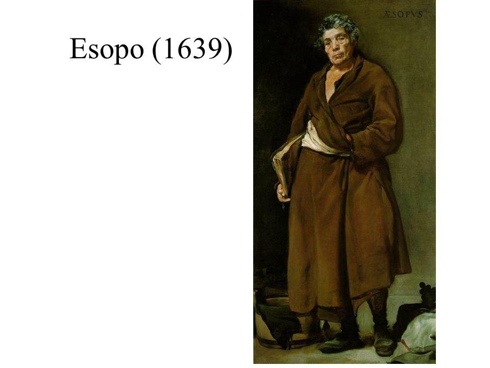 Esopo (1639)