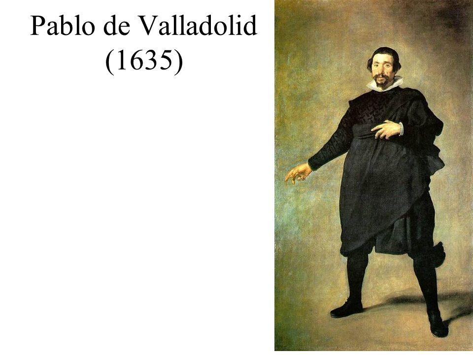 Pablo de Valladolid (1635)