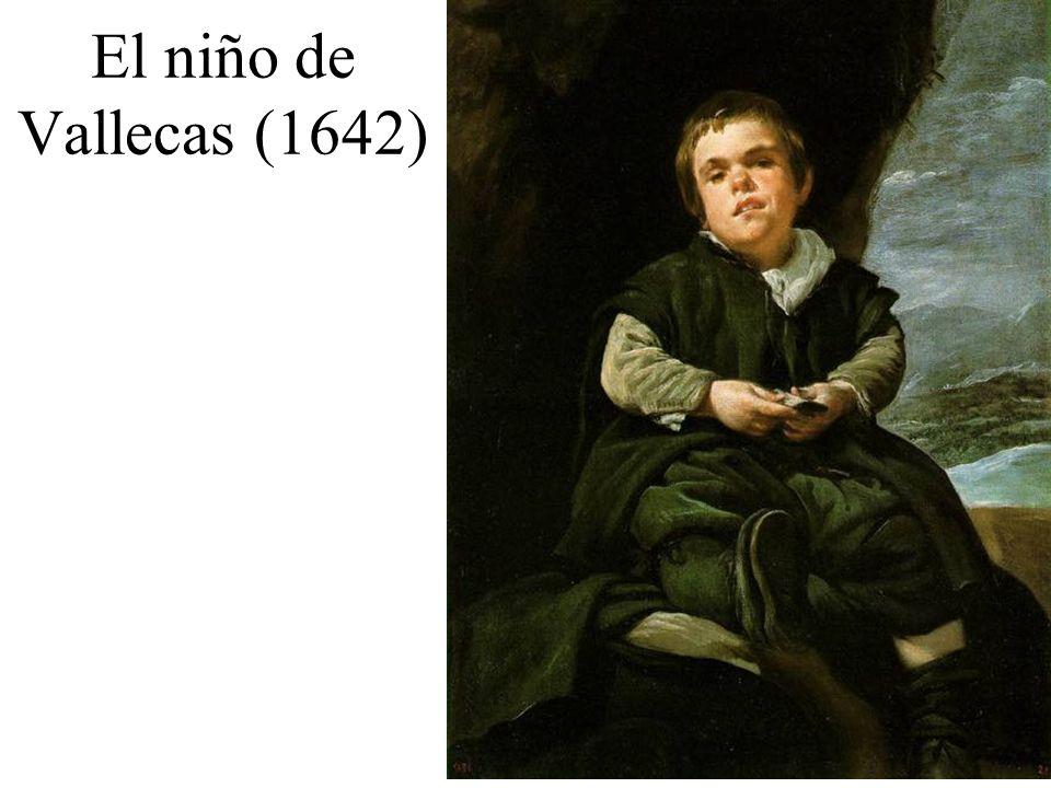 El niño de Vallecas (1642)