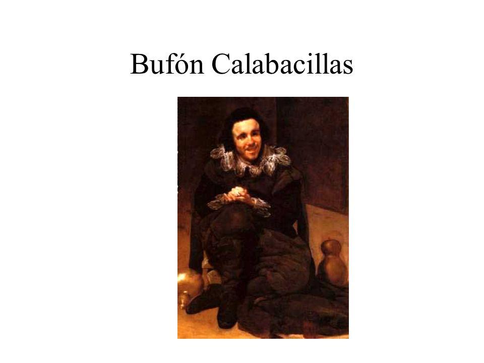 Bufón Calabacillas
