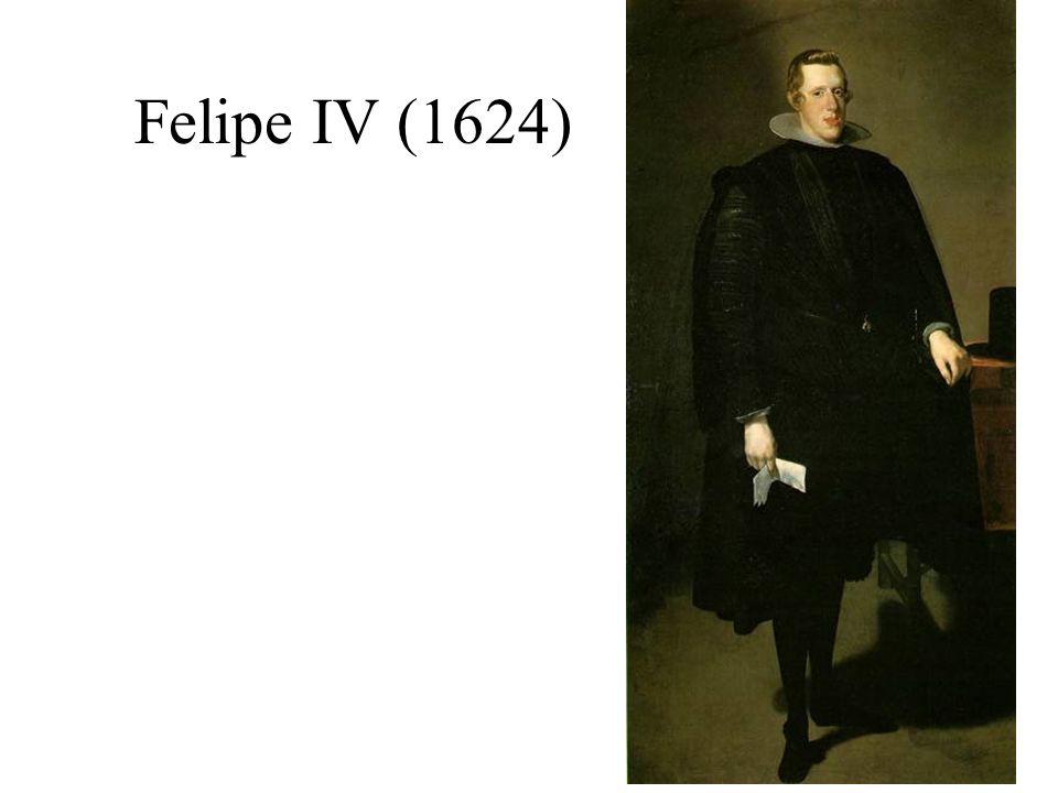 Felipe IV (1624)