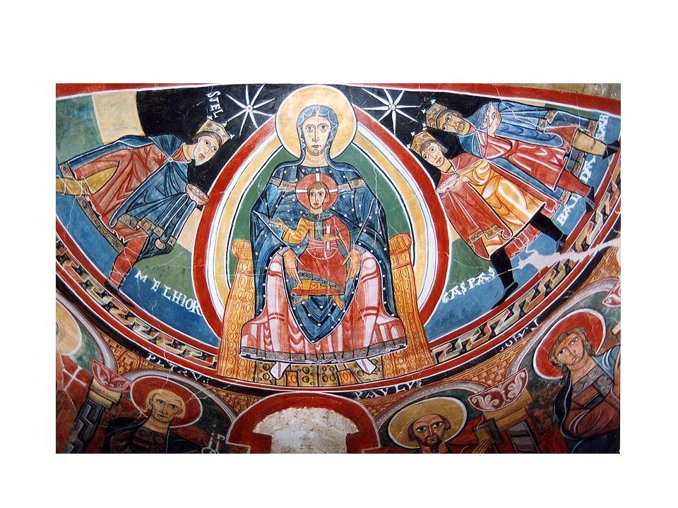 Panteón de los Reyes (San Isidoro de León)