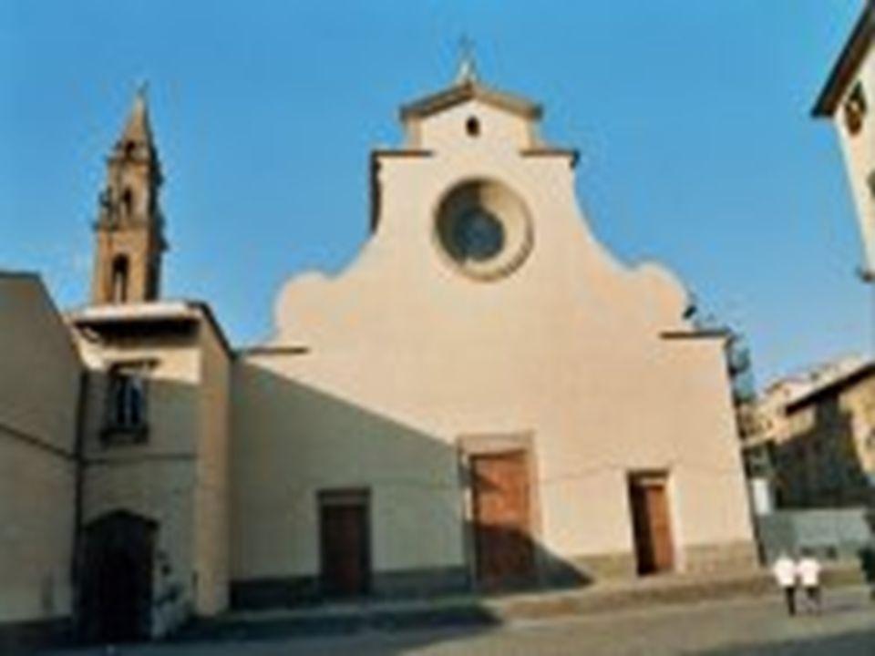 T. Masaccio: Capilla Brancacci: El Tributo