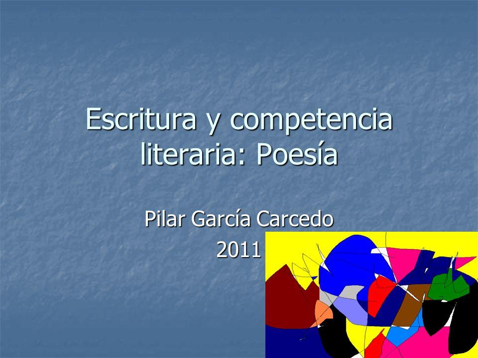 Fomentar la lectura poética 1 Objetivos-------Actividades 1º- Desactivar ideas previas 2º- Lectura como fuente de placer 1- ¿Qué es la poesía.