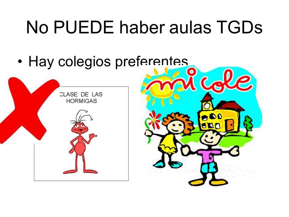 FLEXIBILIDAD Desde Predominio de conductas repetitivas y estereotipadas.