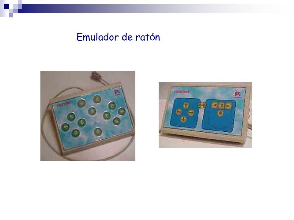 Emulador de rat ó n