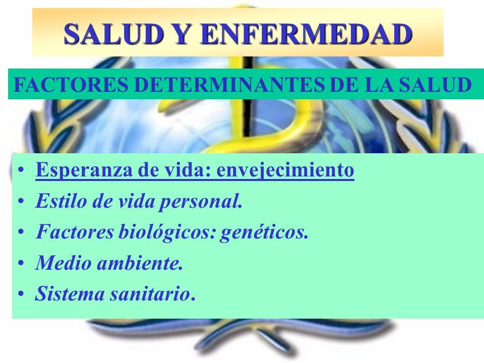 Esperanza de vida: EV: Promedio de vida de los individuos de una población nacidos durante el mismo año.