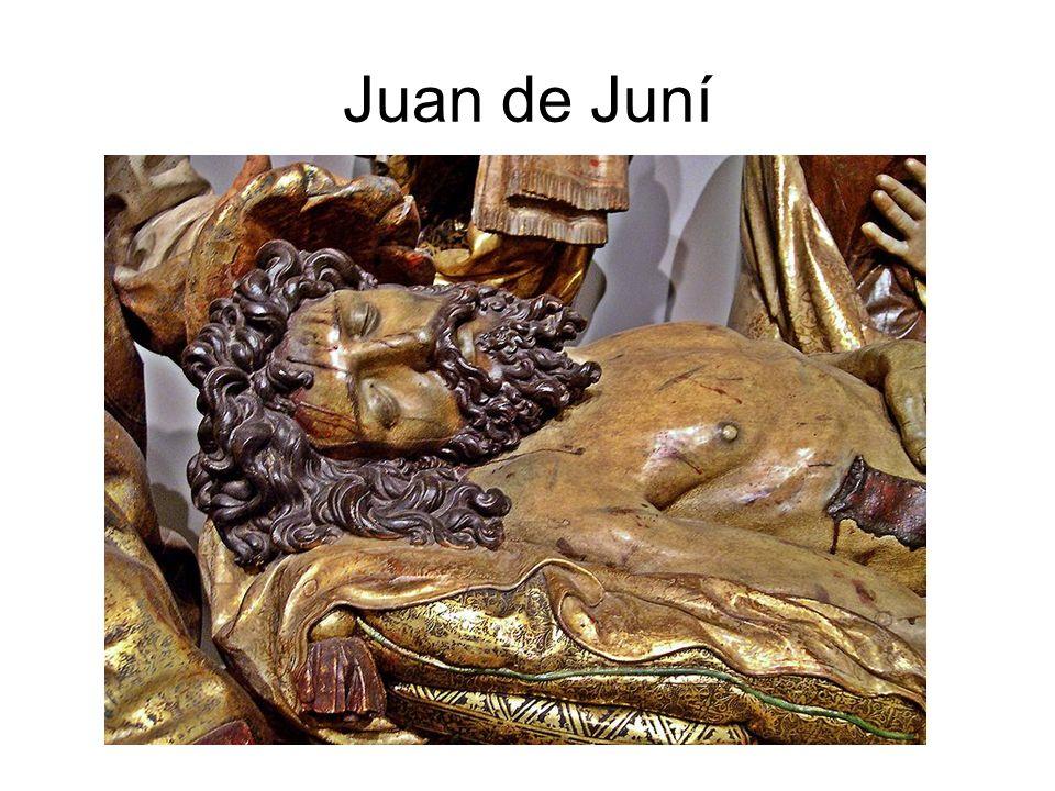 Juan de Juní