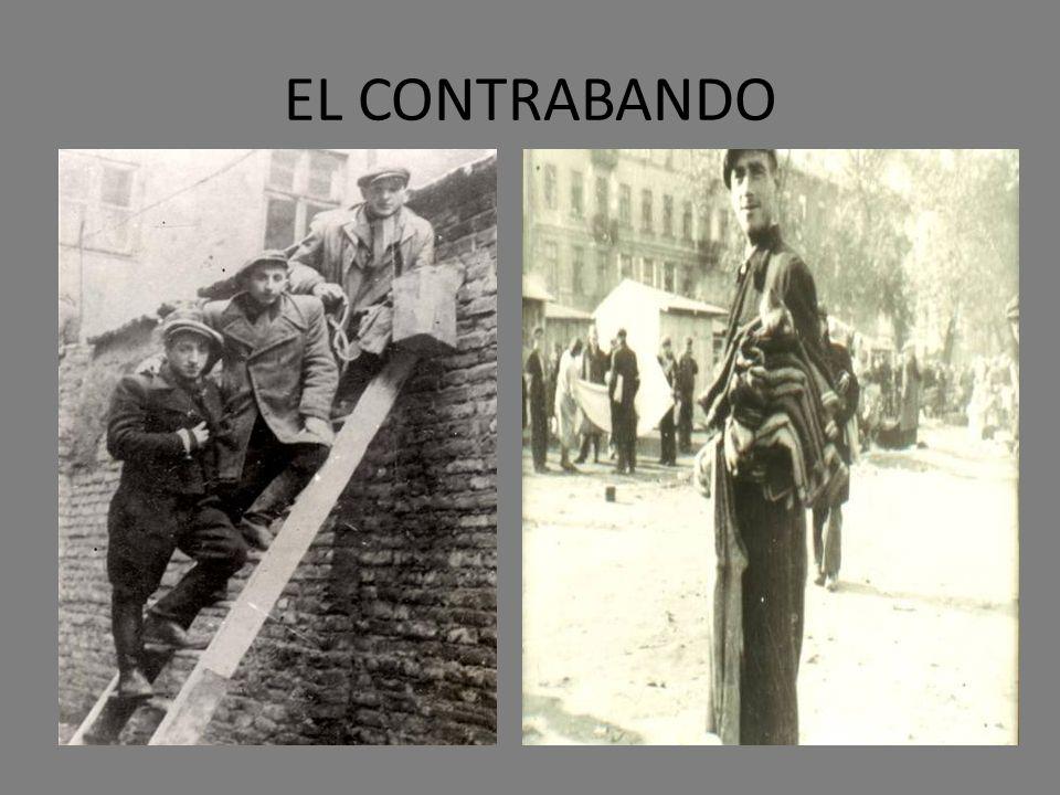 EL CONTRABANDO