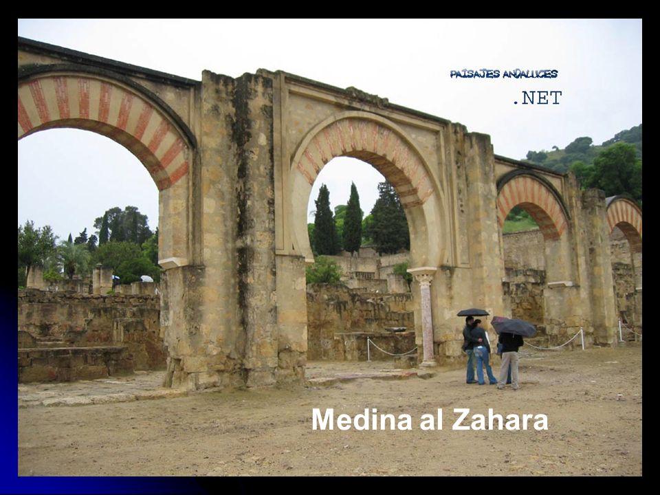 Medina al Zahara