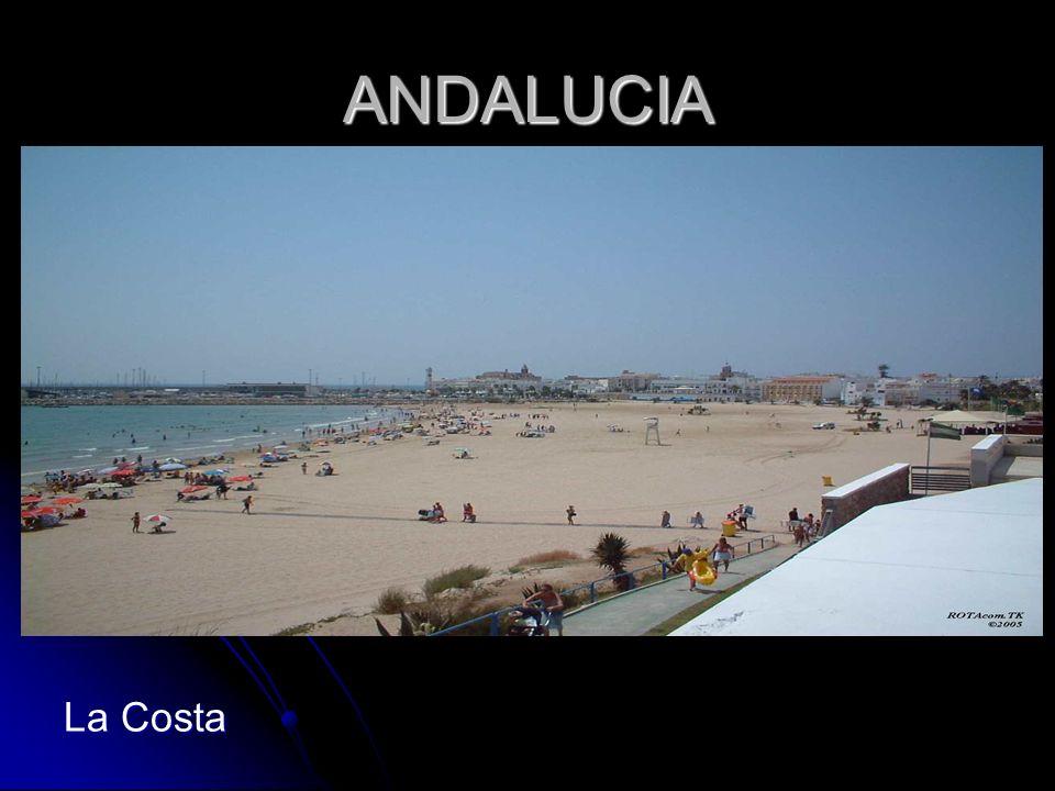 ANDALUCIA La Costa