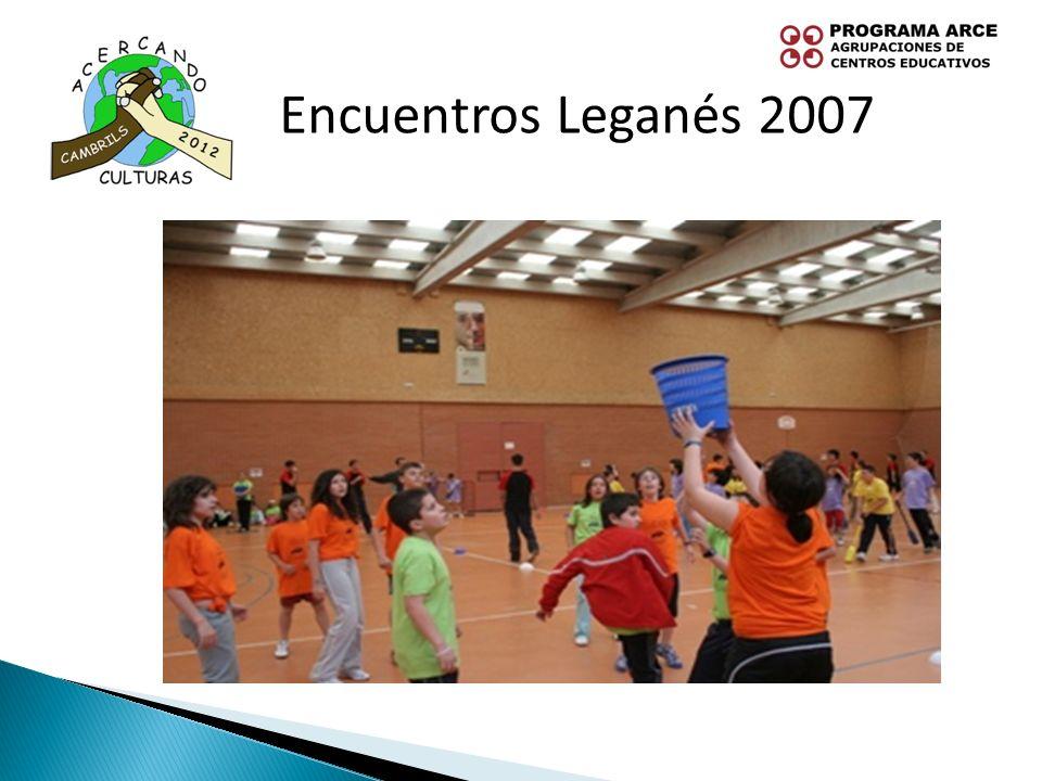 Encuentros Madrid 2011