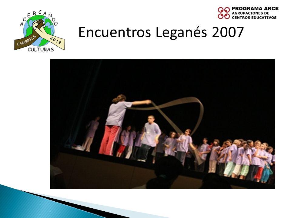 Encuentros Barcelona 2008