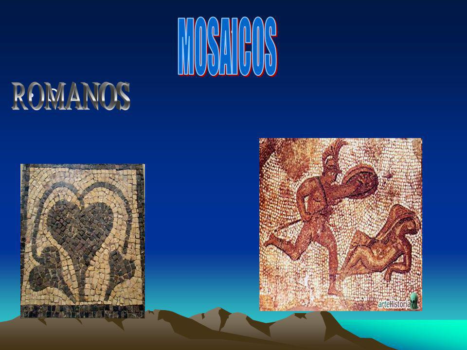 mosaicos griegos
