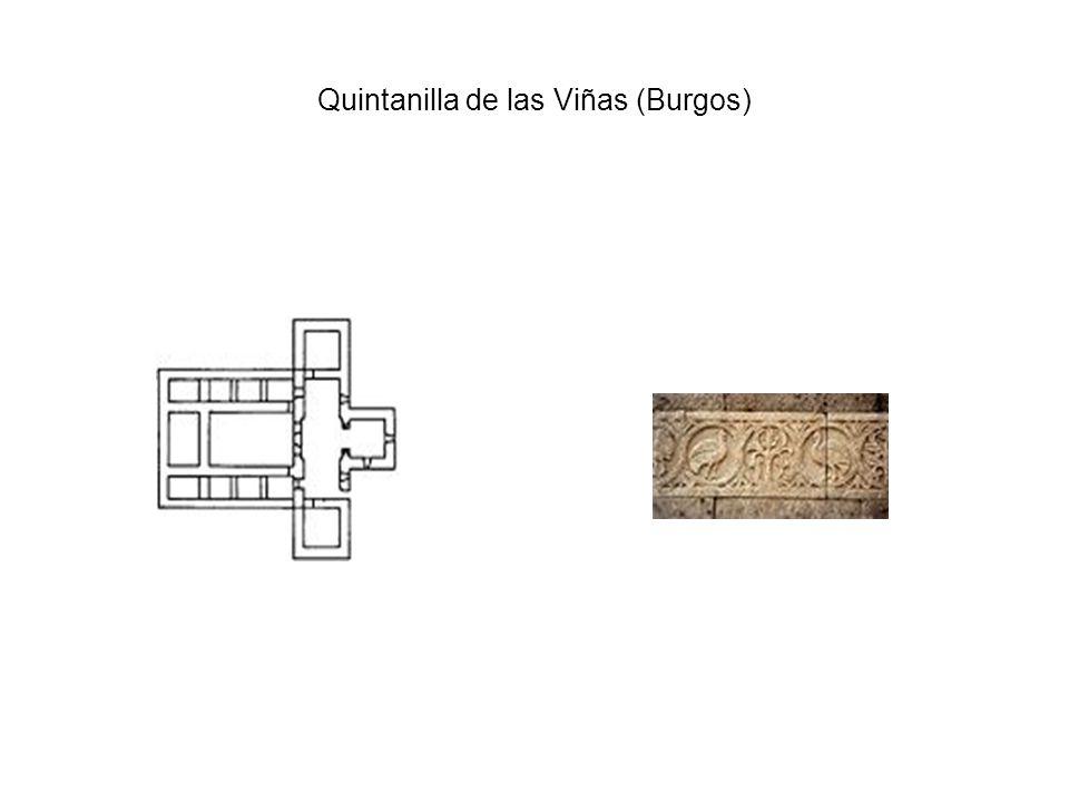 San Julián de los Prados (ábsides)