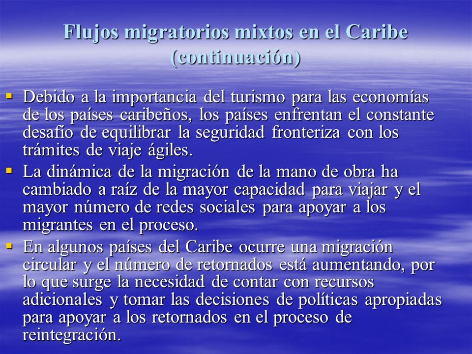 Actividades conjuntas de la OIM y ACNUR en el contexto de los flujos migratorios mixtos Fortalecimiento de los sistemas y estructuras de gestión migratoria regular para enfrentar los desafíos (rutinarios y de emergencia) relacionados con la migración Fortalecimiento de los sistemas y estructuras de gestión migratoria regular para enfrentar los desafíos (rutinarios y de emergencia) relacionados con la migración Apoyo a los gobiernos para revisar los planes de contingencia actuales, la pericia institucional y la experiencia para prepararse para manejar los flujos migratorios masivos y otros flujos migratorios Apoyo a los gobiernos para revisar los planes de contingencia actuales, la pericia institucional y la experiencia para prepararse para manejar los flujos migratorios masivos y otros flujos migratorios Desarrollo de la capacidad de los gobiernos de satisfacer las necesidades específicas de los migrantes vulnerables Desarrollo de la capacidad de los gobiernos de satisfacer las necesidades específicas de los migrantes vulnerables