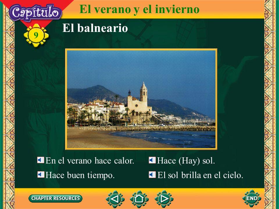 Pronunciación La consonante g Write the following sentences.