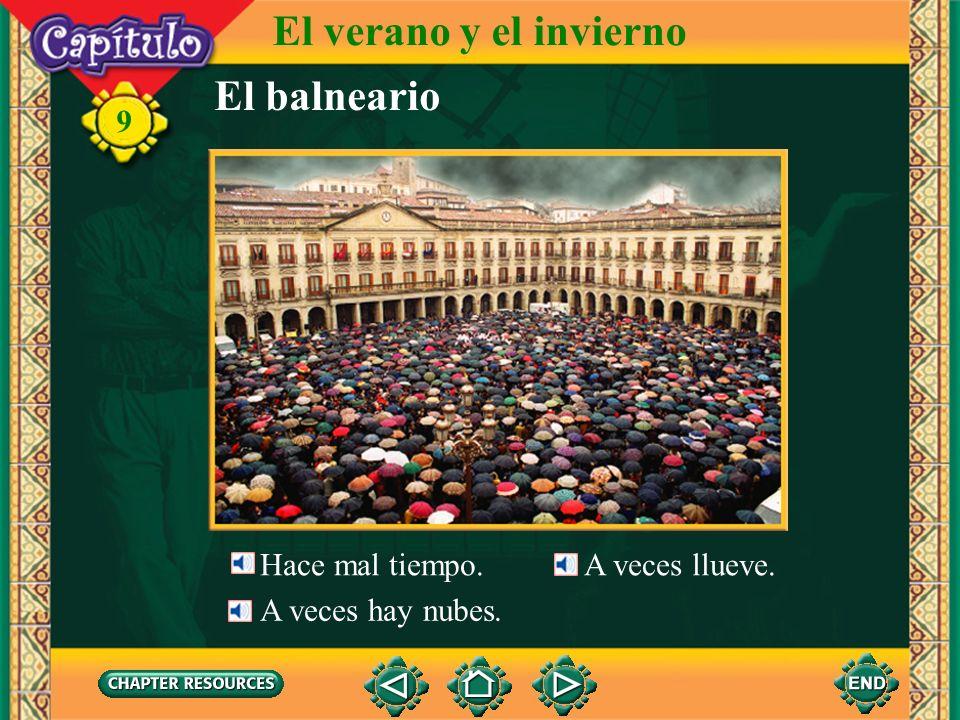 9 Rewrite in the preterite.4. Paula y yo hablamos en español.