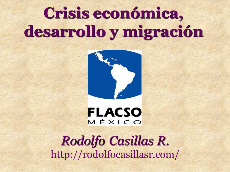 Tres políticas públicas nacionales y necesarias Política social y económica; Política migratoria; y Política de seguridad pública que también proteja a los migrantes.