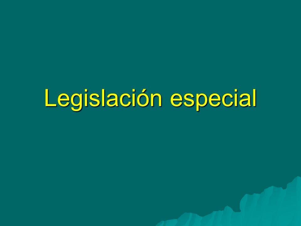 País Legislación especializada Estados Unidos Victims of Trafficking and Violence Protection Act of 2000.