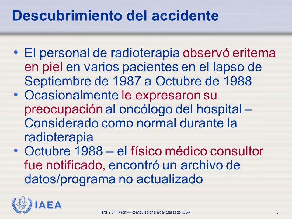 IAEA Parte 2.04.