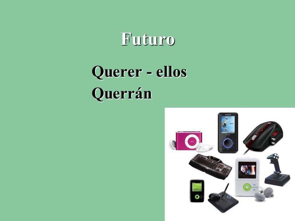 3U3L1 ¡Practiquemos! Futuro & Por y Para El porvenir…