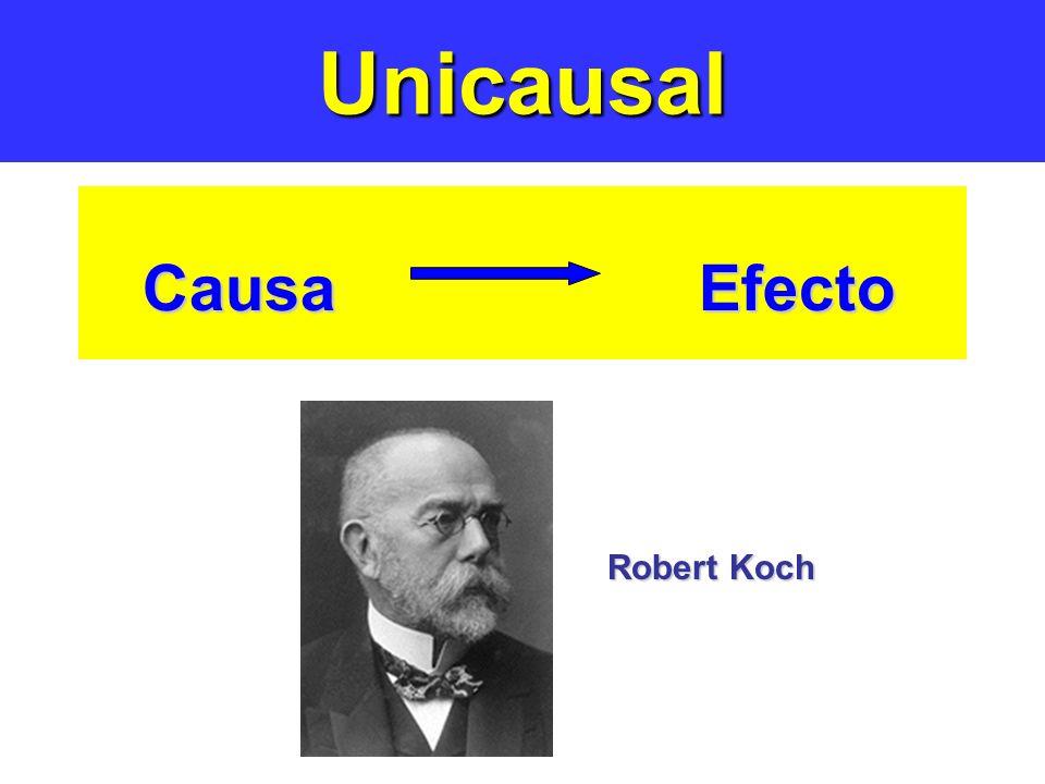 UnicausalCausaEfecto Robert Koch
