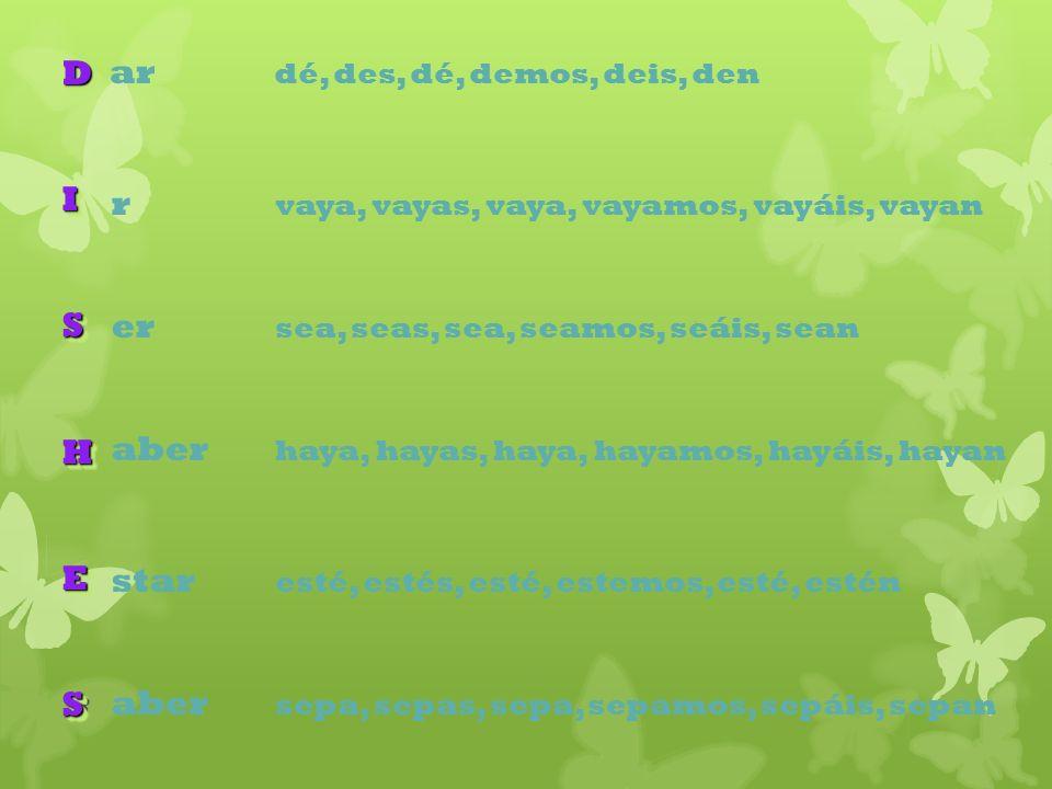 18 La Secuencia de los Tiempos Verbales Cláusula Principal Cláusula SubordinadaPresenteFuturo Presente Progresivo Mandato PretéritoImperfectoCondicional Imperfecto progresivo Presente del Subjuntivo (o presente perfecto) Imperfecto del Subjuntivo (o pluscuamperfecto)
