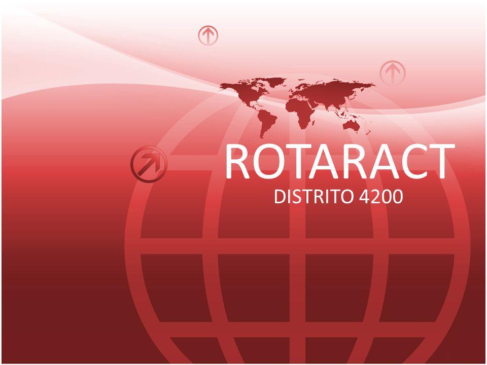 ROTARACT DISTRITO 4200
