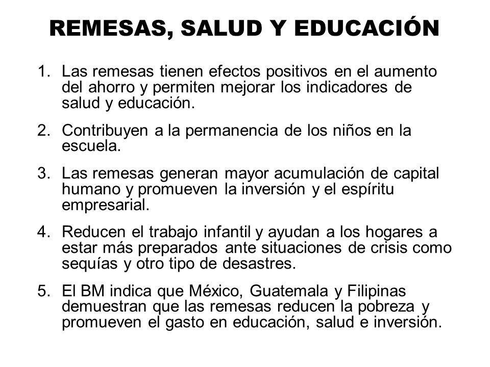 ALGUNOS RESULTADOS DE LAS ENCUESTAS EN GUATEMALA PERÍODO 2002 - 2009 IOM International Organization for Migration OIM Organización Internacional para las Migraciones