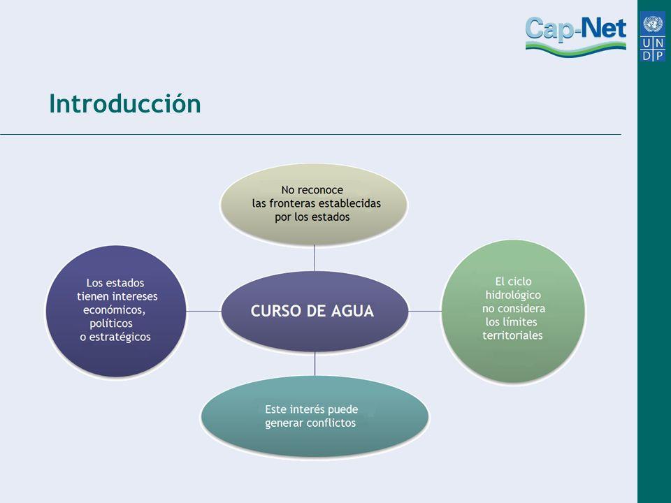 d) Principio de intercambio frecuente de datos e información Norma consuetudinaria indiscutida, aceptada por muchos documentos internacionales relacionados con el agua.
