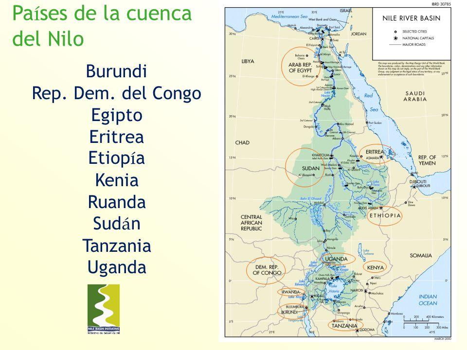 Burundi Rep. Dem.