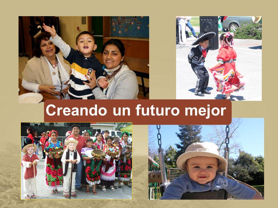 Creando un futuro mejor