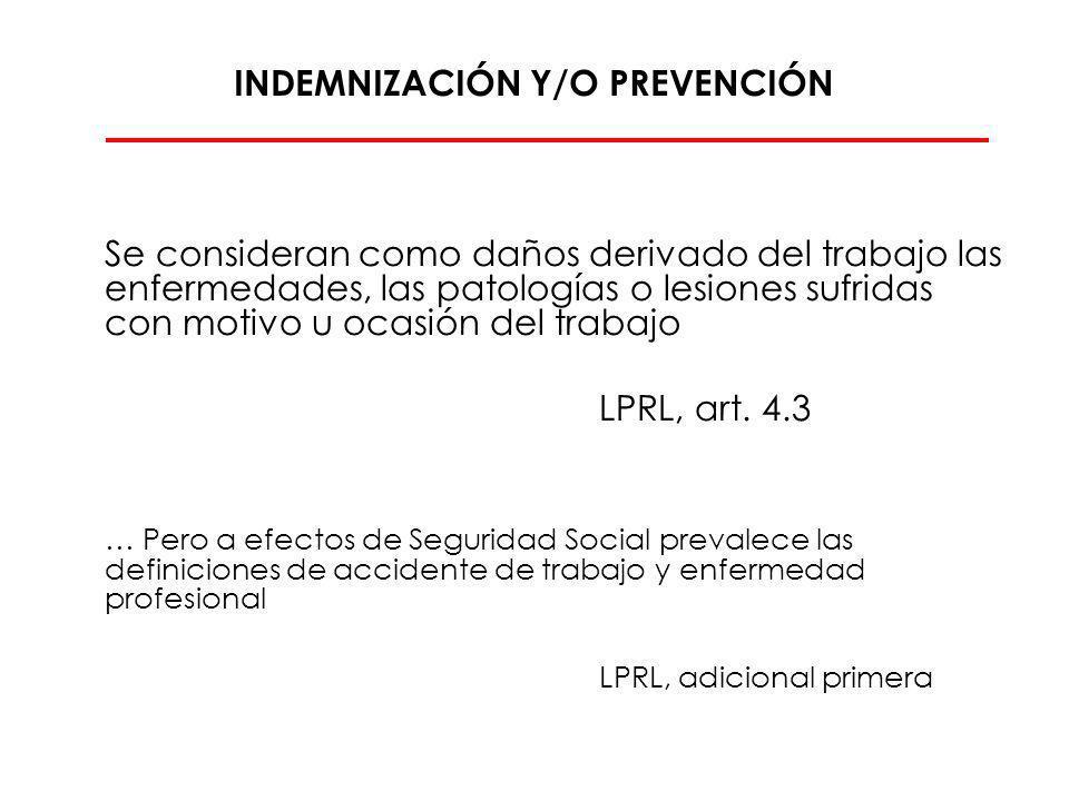 Benavides FG, coordinador.Informe de Salud laboral.