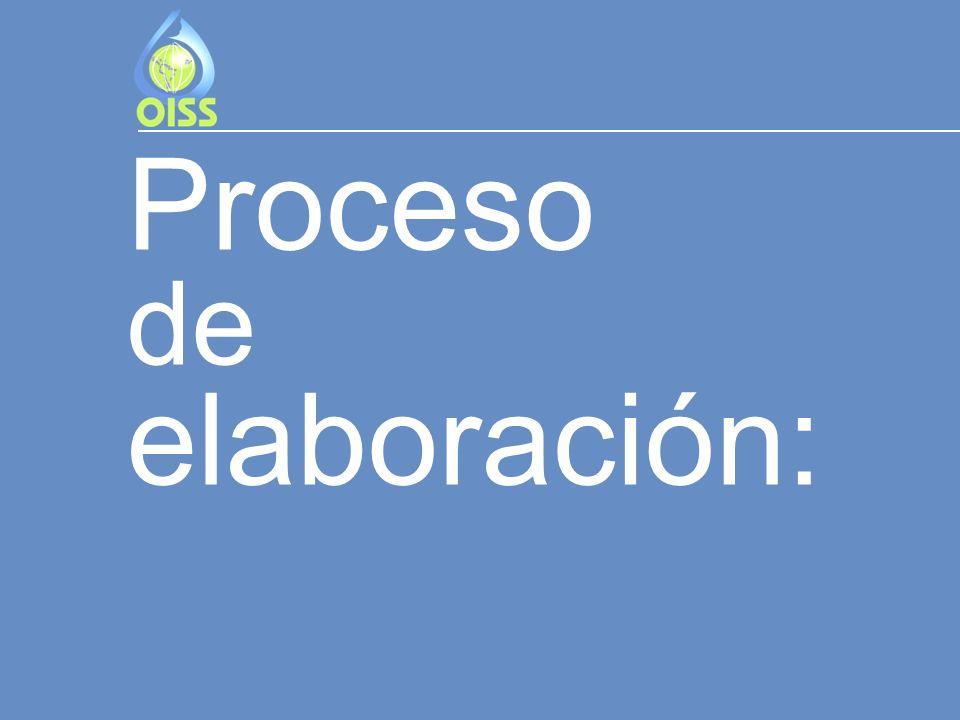 OIT/CSA: Formación representantes de los trabajadores, Argentina (febrero/marzo 2011) UGT-España/Universidad de Uruguay: formación superior Mutuas Españolas: 6 trabajos de investigación.