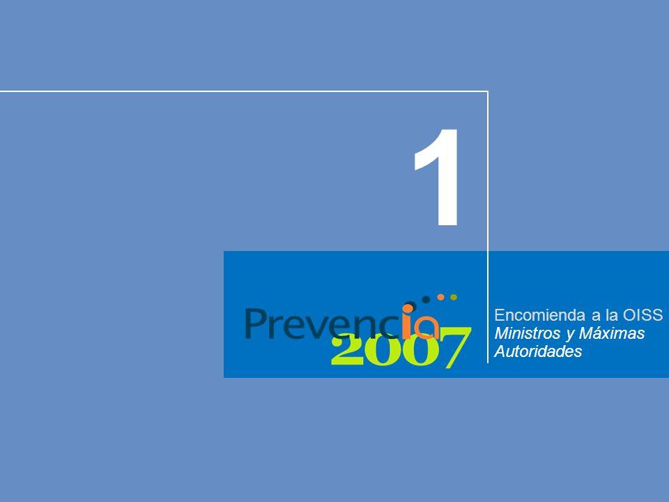 Reuniones Técnicas Tripartitas: Informe actividades realizadas: Informar sobre el estado de ejecución de la EISST y las previsiones para el próximo semestre.