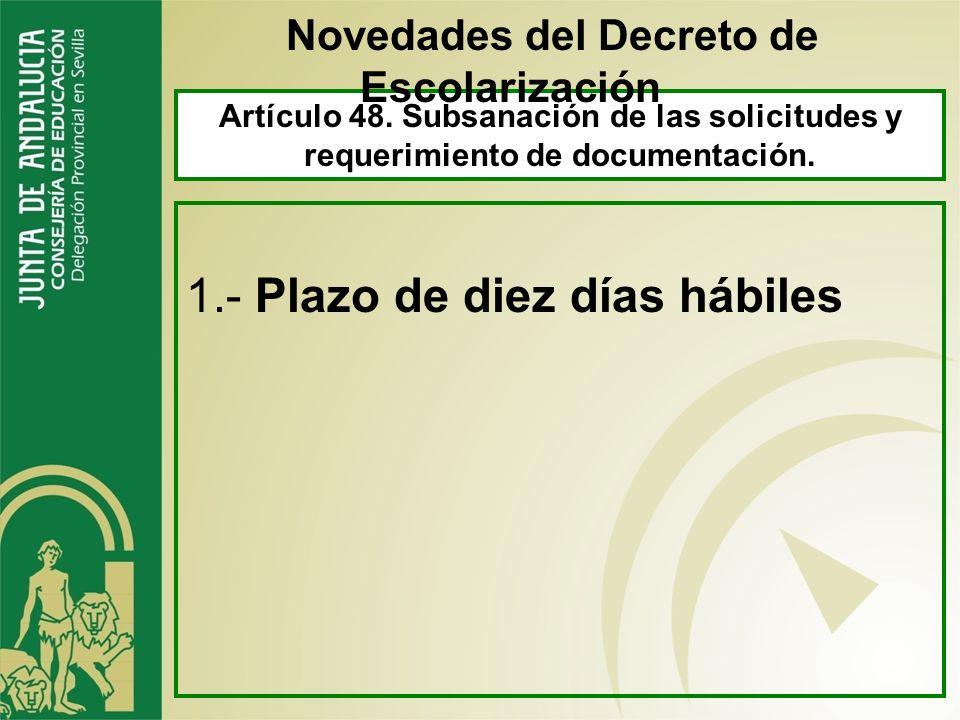 Artículo 8. Solicitudes y documentación 2. Anexo III Será facilitado gratuitamente por los centros docentes Disponible en la página web de la Consejer