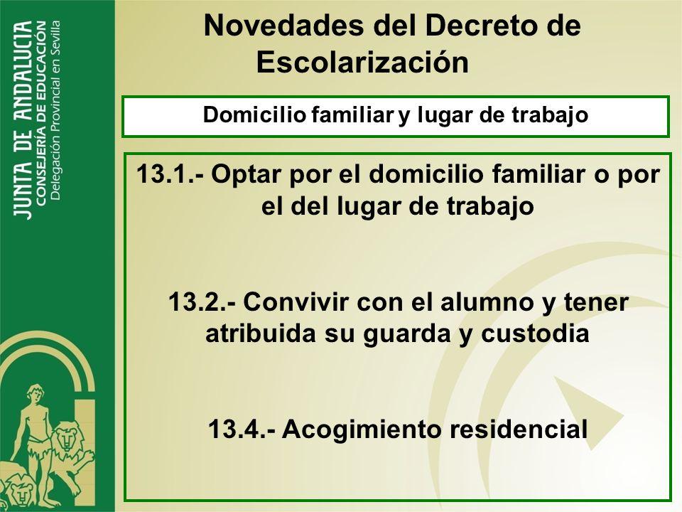 Artículo 9. Representante legal que trabaja en el centro Jornada mínima de diez horas semanales Tipo de personal: a) Personal al servicio de la Junta