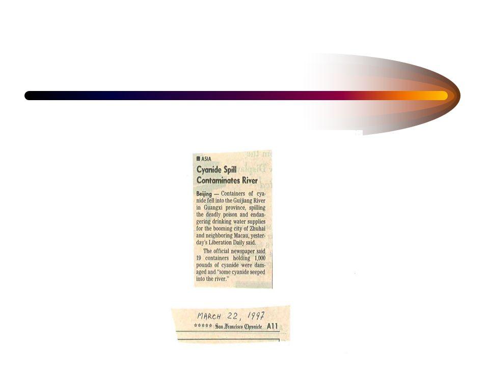 Paracelso, 1493 - 1541 Toda sustancia es tóxica, no hay ninguna que no sea tóxica, es la dosis que hace la diferencia entre una sustancia tóxica y un medicamento