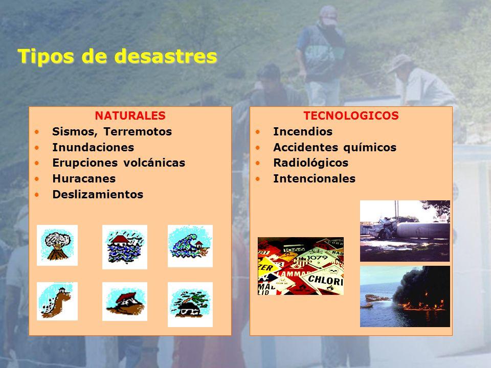 8 Prevención/Mitigación Prevención: Toda política o acción dirigida a la reducción del riesgo y a eliminar la vulnerabilidad (física, social y económica).