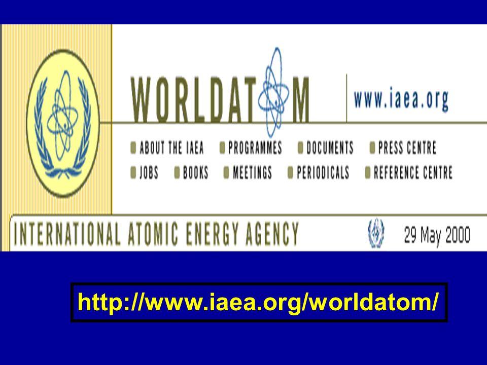 http://www.imo.org/ Agencia responsable por aumentar la seguridad y prevención de la contaminación marítima