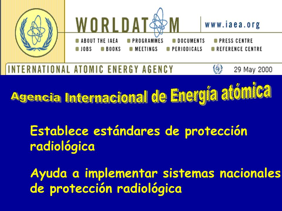 http://www.iaea.org/worldatom/