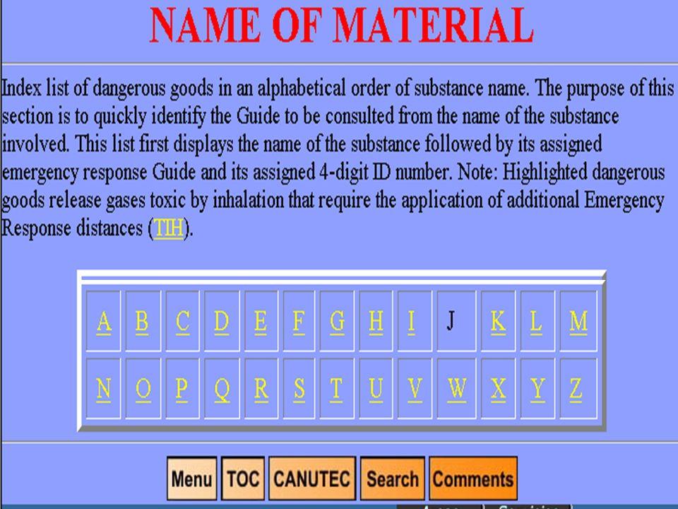 http://www.tc.gc.ca/canutec/erg_gmu/erg2000_menu.htm