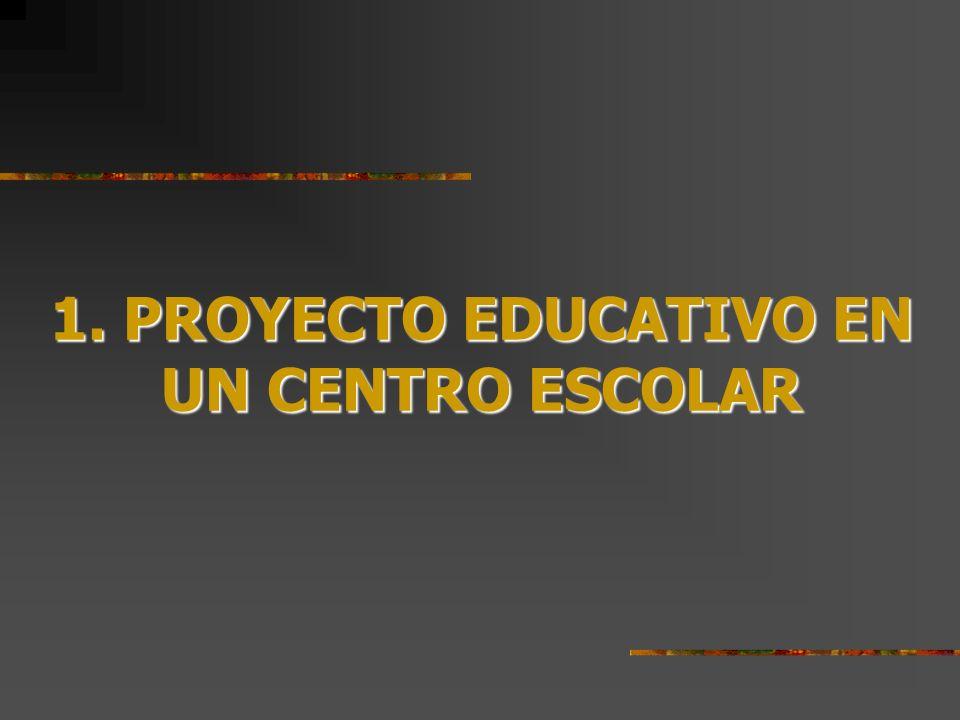 Proyecto Educativo LEPV, Art.46.