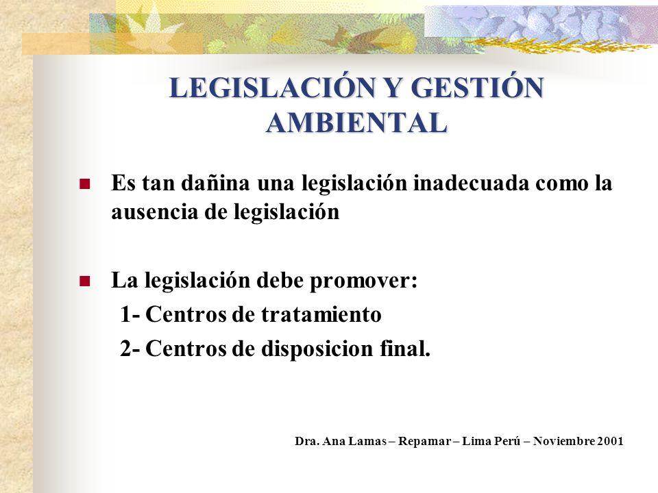 CONTINUACION... Situación de la Ciudad de Buenos Aires Resolución de la Prov.de Bs. As. 601/98: Evaluaciones toxicológicas - declaración jurada - por
