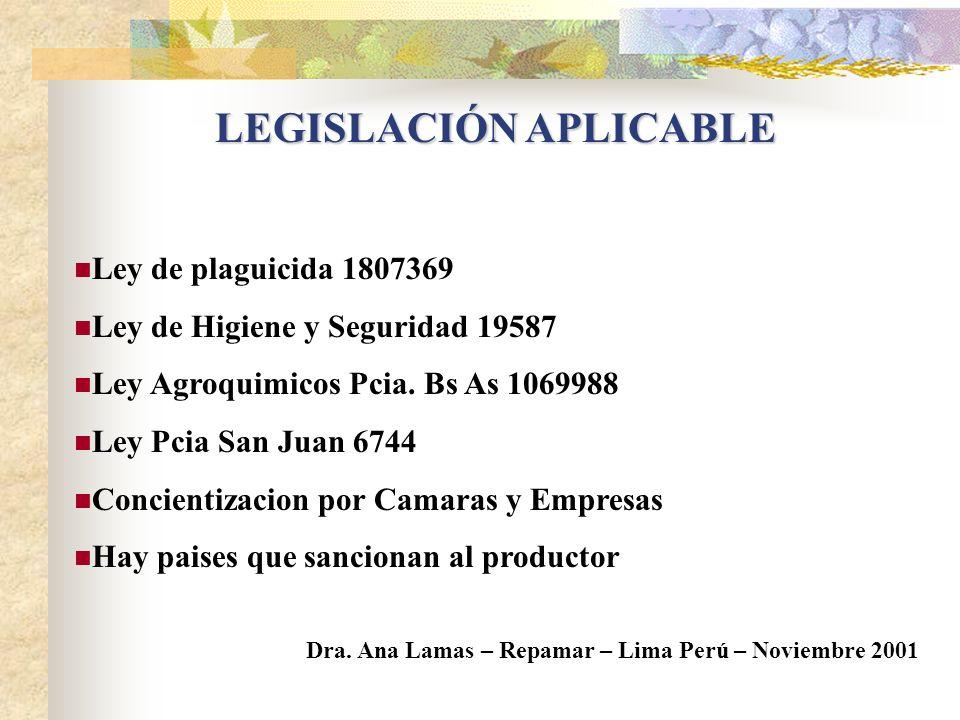 CENTRO DE ACOPIO Y PROCESAMIENTO DE ENVASES VACIOS DE AGROQUIMICOS Destino Final PLASTICO: Compactado y Reciclado Termico (utilizacion como combustibl