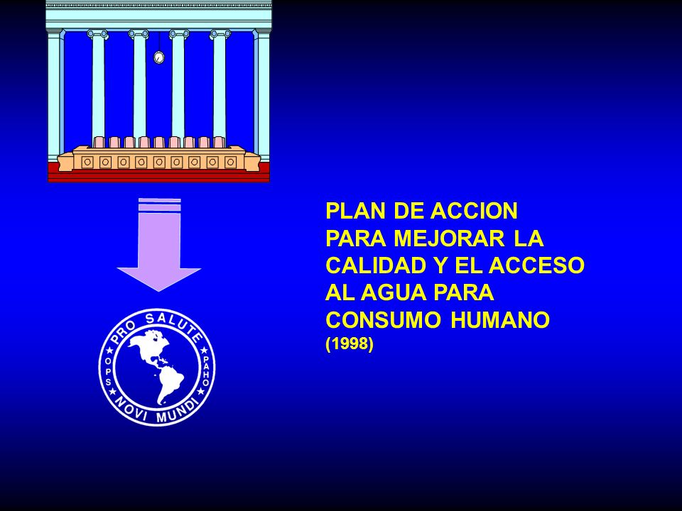 INICIATIVA 47 CUMBRE DE SANTA CRUZ DE LA SIERRA.. establecer y poner en práctica programas, leyes y políticas para: proteger la salud pública y asegur